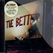 THE LESS YOU KNOW, THE BETTER (CD)