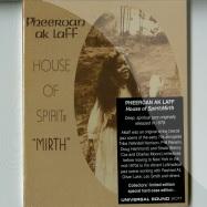 HOUSE OF SPIRIT: MIRTH (CD)