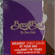BY YOUR SIDE (CD)
