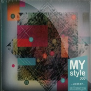 MYSTYLE003 MIXED BY SUBSCOPE (CD)