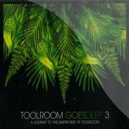 TOOLROOM GOES DEEP 3 (2XCD)