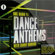 DANCE ANTHEMS WITH DANNY HOWARD (2XCD)