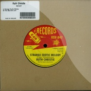 STRANGE EXOTIC MELODY / THIS (7 INCH)