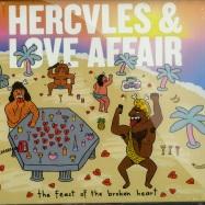THE FEAST OF THE BROKEN HEART (CD)