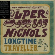 LONG TIME TRAVELLER (LP+MP3)