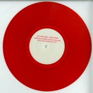 SATA MASA GANA / DRUMS DRUMS (COOL OPERATOR) (RED 10 INCH)