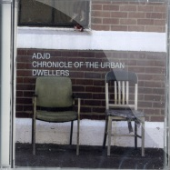 CHRONICLE OF THE URBAN DWELLERS (CD)