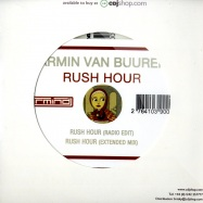 RUSH HOUR (Maxi-CD)