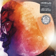 MAN ON THE MOON: THE END OF DAY (LP)