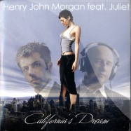 CALIFORNIA S DREAM (MAXI-CD)