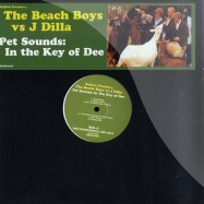 PET SOUNDS: IN THE KEY OF DEE (LP)