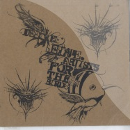 FOR THE BIRDS (10 INCH PIC.DISC)