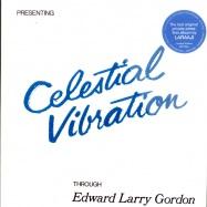 CELESTIAL VIBRATION (CD)