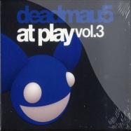 AT PLAY VOL. 3 (CD)