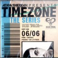 TIMEZONE THE SERIES (CD)