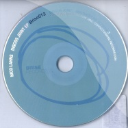 DISCOS JOINT EP (MAXI-CD)