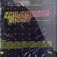 ITALO HOUSE STORY (DVD)