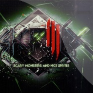 SCARY MONSTERS & NICE SPRITES (CD)