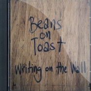 WRITING ON THE WALL (CD)