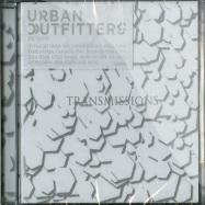 TRANSMISSIONS (CD)