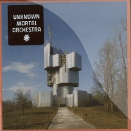 UNKNOWN MORTAL ORCHESTRA (CD)