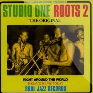 STUDIO ONE ROOTS 2 (2X12)