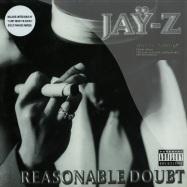REASONABLE DOUBT (2X12 LP + 10 INCH)
