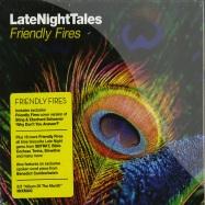 FRIENDLY FIRES (CD)