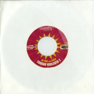A CHANGE FOR PEACE (7 INCH)