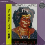 LIITAL (LP + MP3)