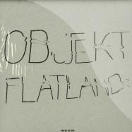 FLATLAND (CD)