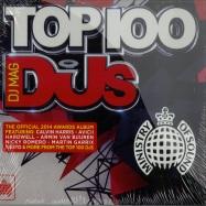 DJ MAG TOP 100 (2XCD)