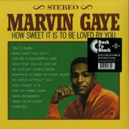 HOW SWEET IT IS TO BE LOVED BY YOU (180G LP + MP3)