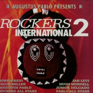 PRESENTS ROCKERS INTERNATIONAL VOL. 2 (LP)
