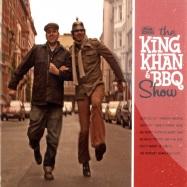 THE KING KHAN & BBQ SHOW (CD)