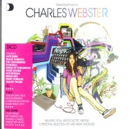 Charles Webster (3xCD)