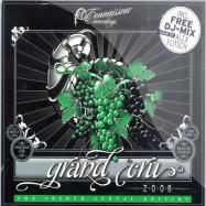 CRAND CRU 2008 (2CD)