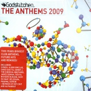THE ANTHEMS 2009 (3XCD)