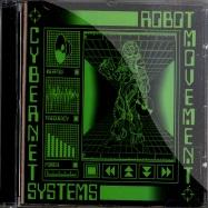 ROBOT MOVEMENTS (CD)