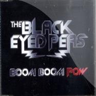 BOOM BOOM POW (2 TRACK MAXI CD)