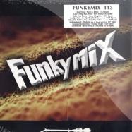 FUNKYMIX 113 (2X12 INCH)