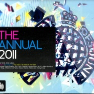 THE ANNUAL 2011 (3XCD)