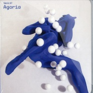 FABRIC 57: AGORIA (CD)