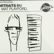 PORTRAITS 01 (2xCD)