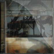 THE MACHINES WILL KNOW WHERE YOU ARE (CD)