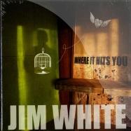 WHERE IT HITS YOU (CD)