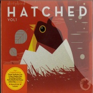 HATCHED VOL.3 (CD)