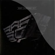 RAF 3.0 (2X12 LP + CD)