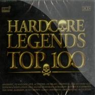 HARDCORE LEGENDS TOP 100 (2XCD)