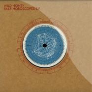 FAKE HOROSCOPES EP (7 INCH(